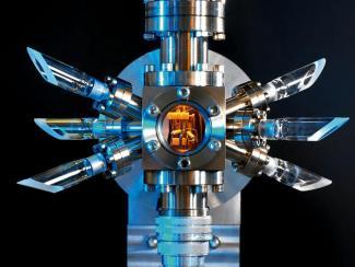 Сибирские ученые разработали способ уменьшения погрешности атомных часов
