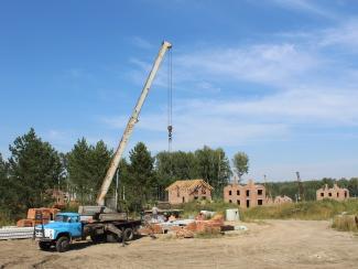 Российская академия наук подготовила пакет предложений по решению жилищной проблемы молодых российских ученых