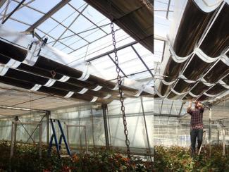 Европейские растениеводы нацеливаются на массовое развитие агровольтаики