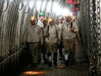 Германия готовит новую энергетическую стратегию