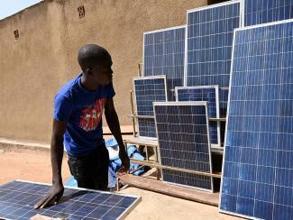 Способны ли страны Третьего мира масштабно перейти на «зеленую» энергетику?