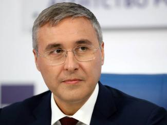 Итоги десяти лет работы программы мегрантов на науку подводит Валерий Фальков