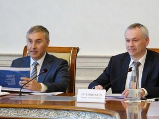 """Министр науки Фальков о программе """"Академгородок 2.0"""""""
