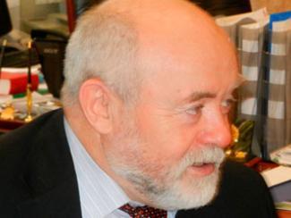 Академик Николай Похиленко просит увеличить финансирование Советского района