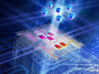 Новую платформу для наноэлектроники создали на основе троичной логики