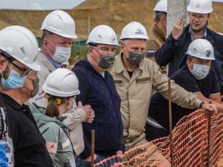 Новосибирская самоочищающаяся маска проверена на практике