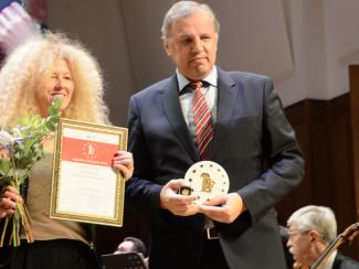 Новосибирские ученые стали лауреатами премии журнала «Лидеры сегодня»