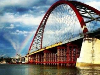 Министр: Это будет один из самых красивых мостов в России