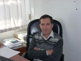 Александр Кох