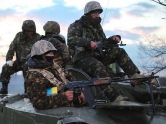 Cейчас начнут перенаправлять украинские войска в стратегически важные районы: Одесса, Запорожье, Херсон и Николаев.