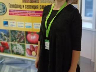Устойчивые к заболеваниям сорта пшеницы представили на конференции селекционеров в Новосибирске