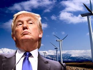 Отразится ли избрание нового президента США на лидерстве этой страны в области ВИЭ?