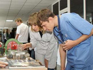 17–20 мая в ГПНТБ СО РАН под слоганом «Будущее науки и наука будущего» состоятся мероприятия Городского дня науки