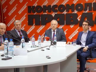 Организаторы XII Новосибирского Инновационно-Инвестиционного Форума «Инновационная Энергетика» рассказали о его программе