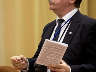 Интервью с академиком РАН Николаем Петровичем Гончаровым