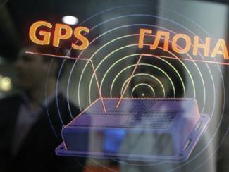 Отсель грозить мы будем шведу GPSом