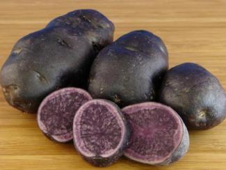 Российские селекционеры проявляют интерес к сортам картофеля, пригодным для функционального питания и профилактики заболеваний