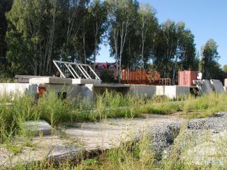 Чему нас учит опыт Жилищно-строительного кооператива «Сигма», взявшегося за освоение участка возле поселка Каинская Заимка?