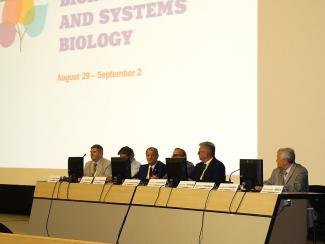 Ведущие специалисты по биоинформатике и системной биологии собрались в Новосибирске в десятый раз