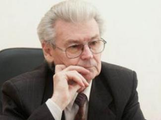 Александр Коновалов, академик РАН