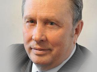Председатель Исполкома Объединенного комитета профсоюзов  Новосибирского научного центра Евгений Ковалев