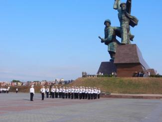 Новосибирск и Севастополь стали побратимами
