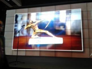 Состоялась XVII церемония награждения лауреатов Национальной премии «Серебряный Лучник»