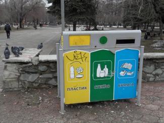 Завод по сортировке мусора проектируют в новосибирском Академгородке