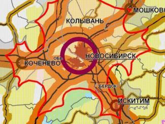Перспективы развития Академгородка в Новосибирской агломерации