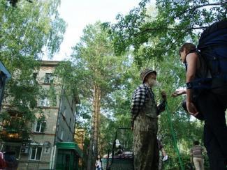О шансах Академгородка стать поселением будущего