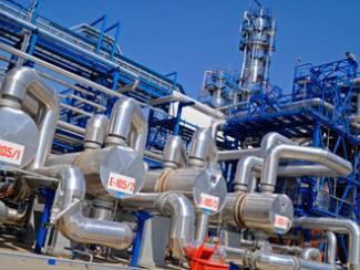 Новое поколение катализаторов для российской «нефтянки»