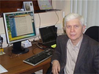 Владимир Пудалов