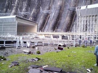 У аварии на Саяно-Шушенской ГЭС есть научное объяснение