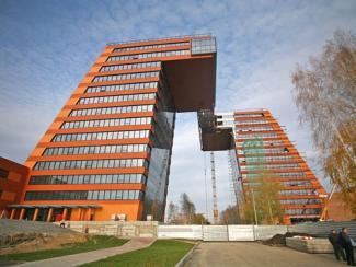 Детский технопарк откроется в 2015 году в Новосибирске