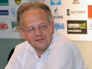 Советник председателя СО РАН Александра Люлько