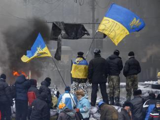 Откровения из США: Беспокойная Украина должна стать непреодолимым барьером между Россией и Европой