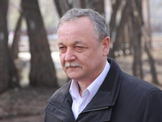 Валерий Шварцкопп уходит на повышение в мэрию