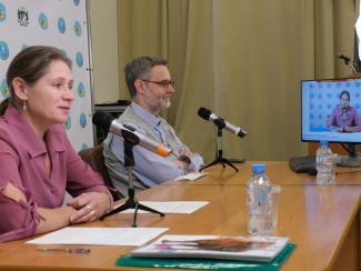 Юннатская конференция состоялась несмотря на пандемию