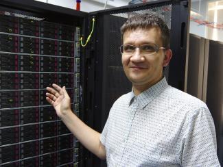 Сибирские учёные комментируют высказывания об информационных системах и центрах для работы с большими научными данными