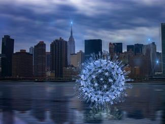 Как мировая пандемия повлияла на развитие технологий smart city