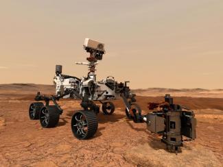 Какие новости ждем от космонавтики в наступившем году