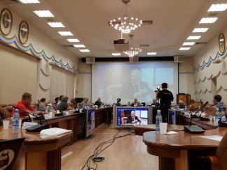 ИЦиГ стал одним из организаторов конференции «Победа и наука»