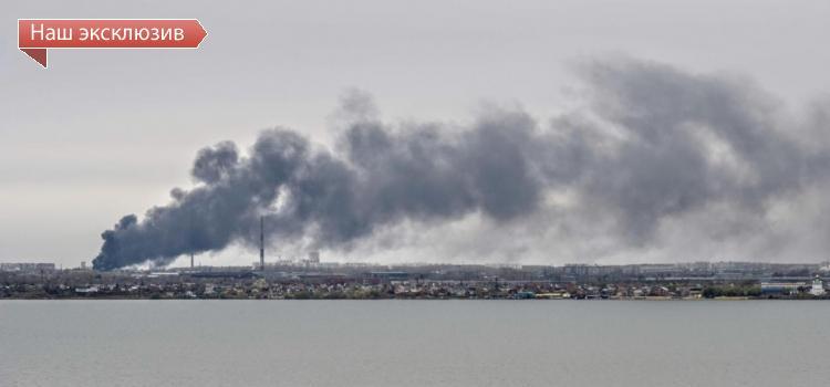 Правительство намерено «модернизировать» энергетику без ужесточения экологических норм