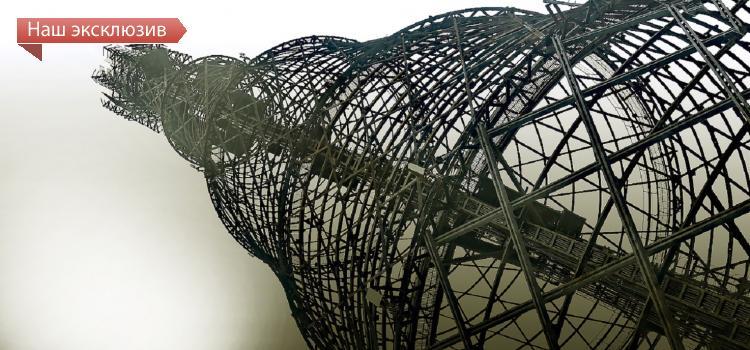 Конструктор знаменитой Шаболовской башни намного опередил свое время