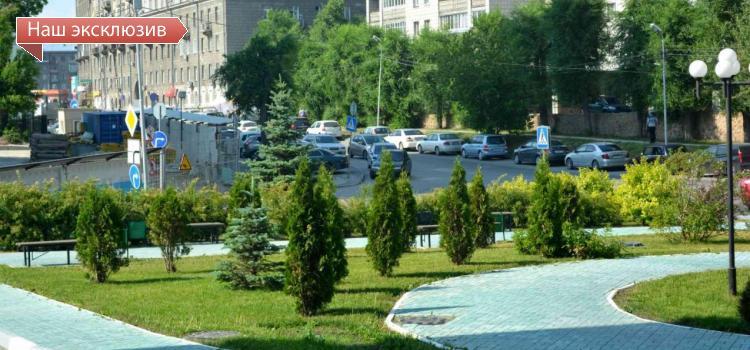 Сибирские ученые предлагают всерьез заняться озеленением Новосибирска